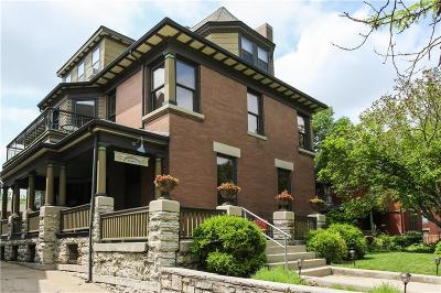 Single Family Home For Sale: 1728 Jefferson Street
