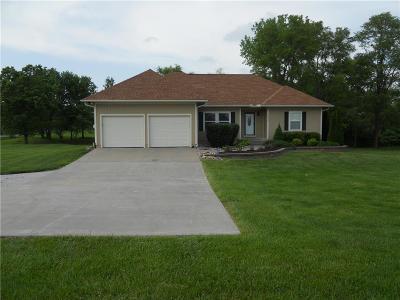 Single Family Home For Sale: 10012 NE 128th Street