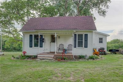 Single Family Home For Sale: 18990 S Ridgely Road