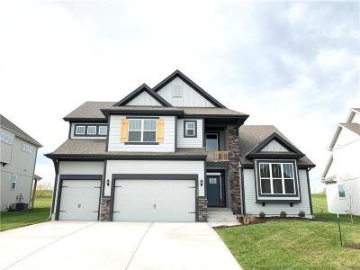 Single Family Home For Sale: 10544 N Randolph Avenue