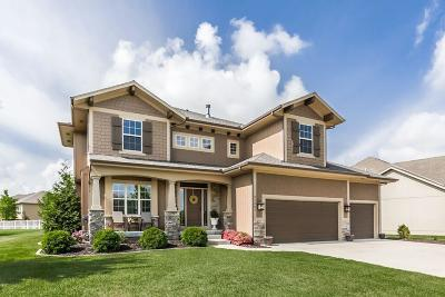 Olathe Single Family Home For Sale: 21283 W 107th Place