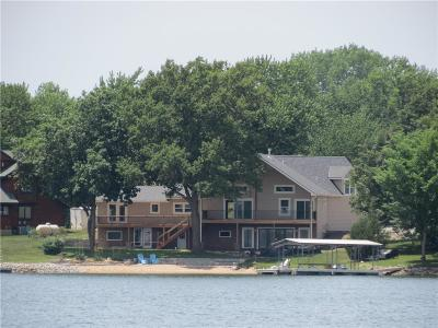 Daviess County Single Family Home For Sale: 108 Lakeside Point