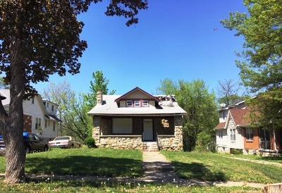 Single Family Home Auction: 1462 E 78th Street