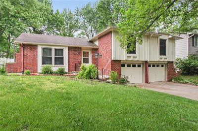 Warrensburg Single Family Home For Sale: 320 Jones Avenue