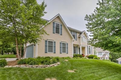 Platte County Single Family Home For Sale: 6004 NW 78th Court