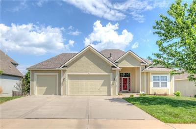 Clay County Single Family Home For Sale: 1109 NW 112th Terrace