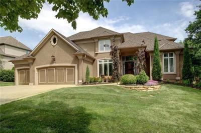 Lenexa Single Family Home For Sale: 20108 W 93rd Street
