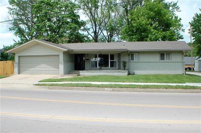 Henry County Single Family Home For Sale: 209 E Ohio Street