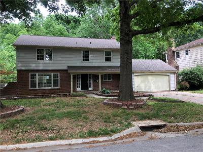 Raytown Single Family Home For Sale: 7405 Crisp Avenue