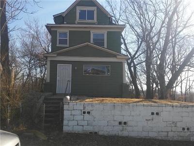 Kansas City Single Family Home For Sale: 2025 N 6th Street
