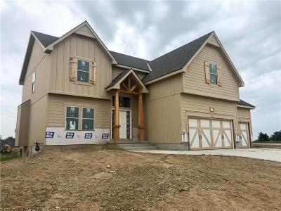 Clay County Single Family Home For Sale: 10401 N Lister Court