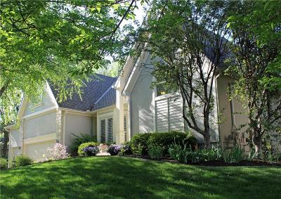 Lenexa Single Family Home For Sale: 9507 Pine Street