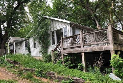 Kansas City Single Family Home For Sale: 5633 Clark Street