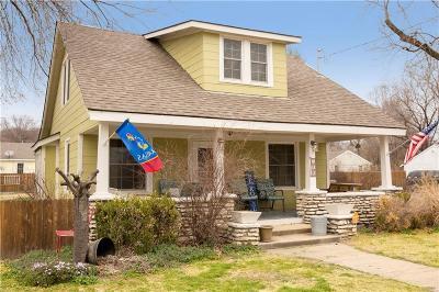 Edwardsville Single Family Home For Sale: 511 Newton Street