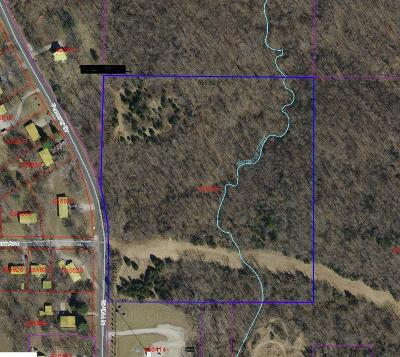 Wyandotte County Residential Lots & Land For Sale: 3201 Pomeroy Drive