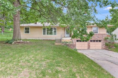 Independence Single Family Home For Sale: 1524 N Broadway Street