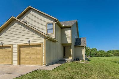 Louisburg Multi Family Home For Sale: 906 N Elm Street