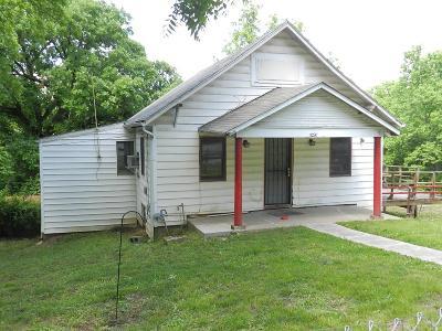 Kansas City Single Family Home For Sale: 3220 E 80th Street