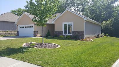 Warrensburg Single Family Home For Sale: 611 Oakmont Drive