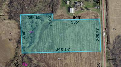 Residential Lots & Land For Sale: Lot 1 187th Street