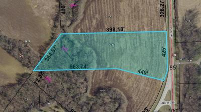 Residential Lots & Land For Sale: Lot 2 187th Street