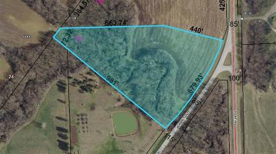 Residential Lots & Land For Sale: Lot 3 187th Street