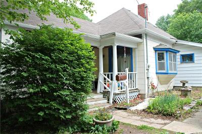 Independence Single Family Home For Sale: 1021 N Liberty Street