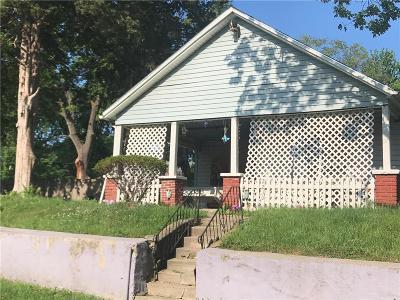 Kansas City Single Family Home For Sale: 2230 Brighton Avenue