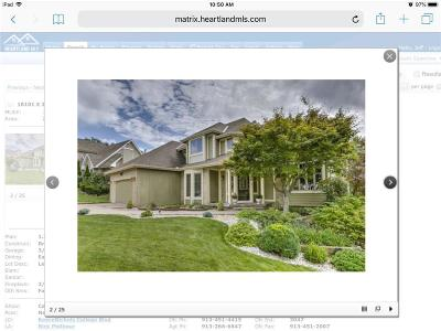 Independence Single Family Home For Sale: 18101 E 29th Terrace Court