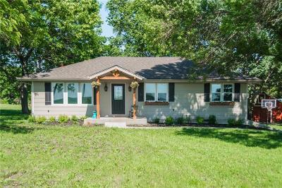 Miami County Single Family Home For Sale: 28525 Hospital Drive
