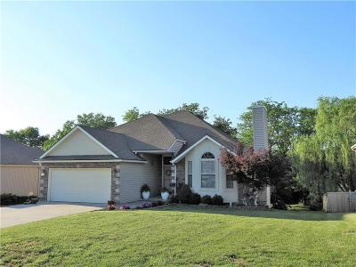 Warrensburg Single Family Home For Sale: 511 Westgate Drive