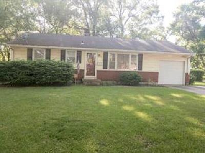 Raytown Single Family Home For Sale: 5908 Kentucky Avenue