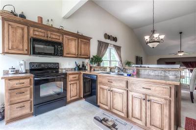 Kansas City Single Family Home For Sale: 11461 Parkview Avenue