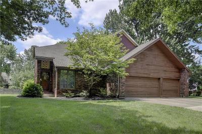 Leawood Single Family Home For Sale: 2241 W 124th Street