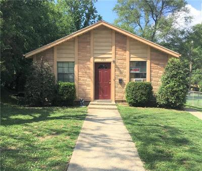 Kansas City Single Family Home For Sale: 1124 E 79th Street