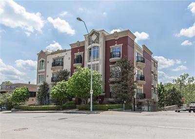 Kansas City Condo/Townhouse For Sale: 4528 Belleview #203 Avenue #203