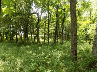 Bourbon County Residential Lots & Land For Sale: 2390 65th Street