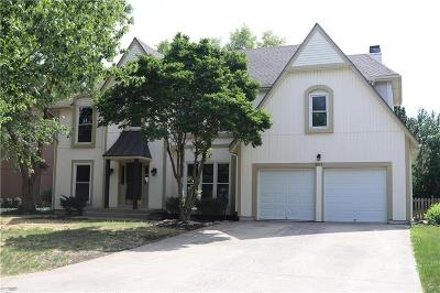Single Family Home For Sale: 12919 Ballentine Street
