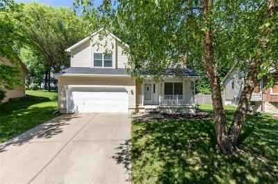 Single Family Home For Sale: 11017 N Grand Avenue