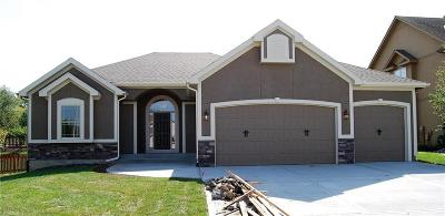 Single Family Home For Sale: 5509 NW 108th Terrace