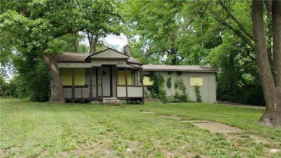 Kansas City Single Family Home For Sale: 2710 E 77th Terrace
