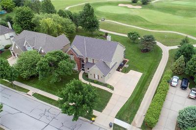 Lenexa KS Single Family Home For Sale: $499,950