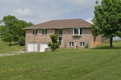 Holt MO Single Family Home For Sale: $215,000