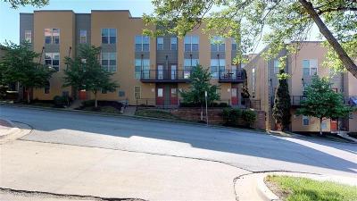Kansas City Condo/Townhouse For Sale: 4535 Madison Avenue
