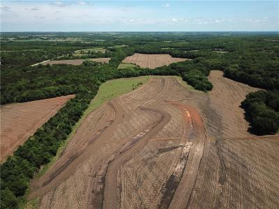 Shawnee County Residential Lots & Land For Sale: 10123 SE Shadden Road