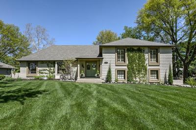 Leawood Single Family Home For Sale: 2716 W 104th Terrace