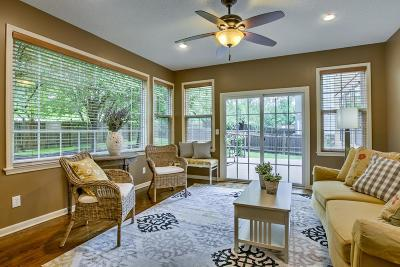Overland Park Single Family Home For Sale: 11813 W 138th Street