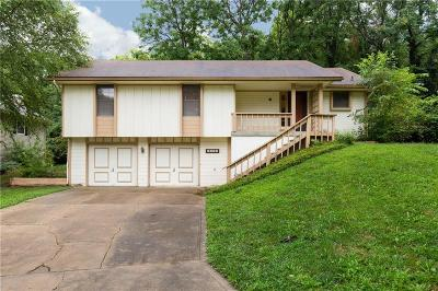 Platte City Single Family Home Show For Backups: 1405 Hale Avenue