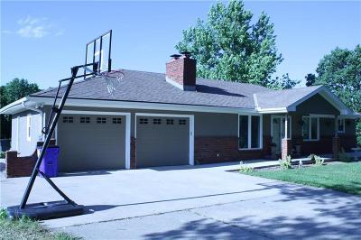 Liberty Single Family Home For Sale: 9910 NE 136th Street