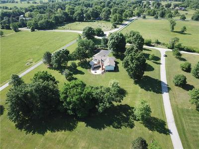 Loch Lloyd MO Single Family Home For Sale: $400,000